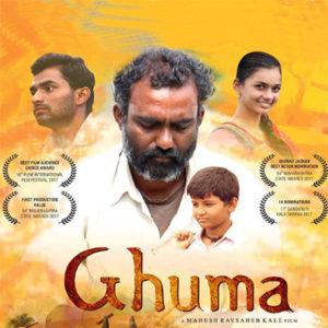 Ghuma